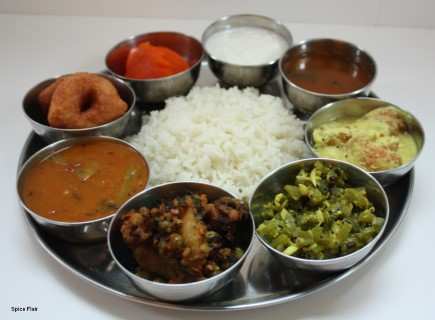 TODAY MENU Archives - Flavours of Kerala